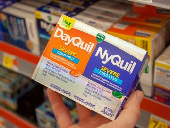Can You Take NyQuil as a Sleep Aid