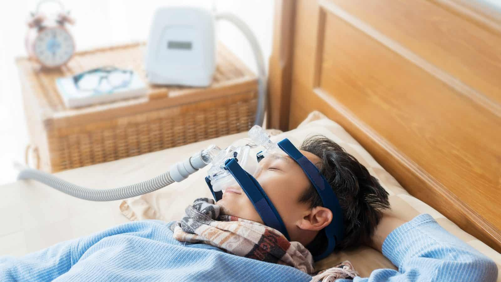 Best CPAP Machines 2020: 5 Out of 8 - Terry Cralle