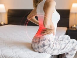 Is a Firm Mattress Better for Back Pain