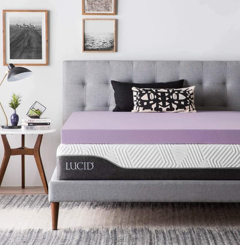 Best Extra Firm Mattress Topper For Back Pain
