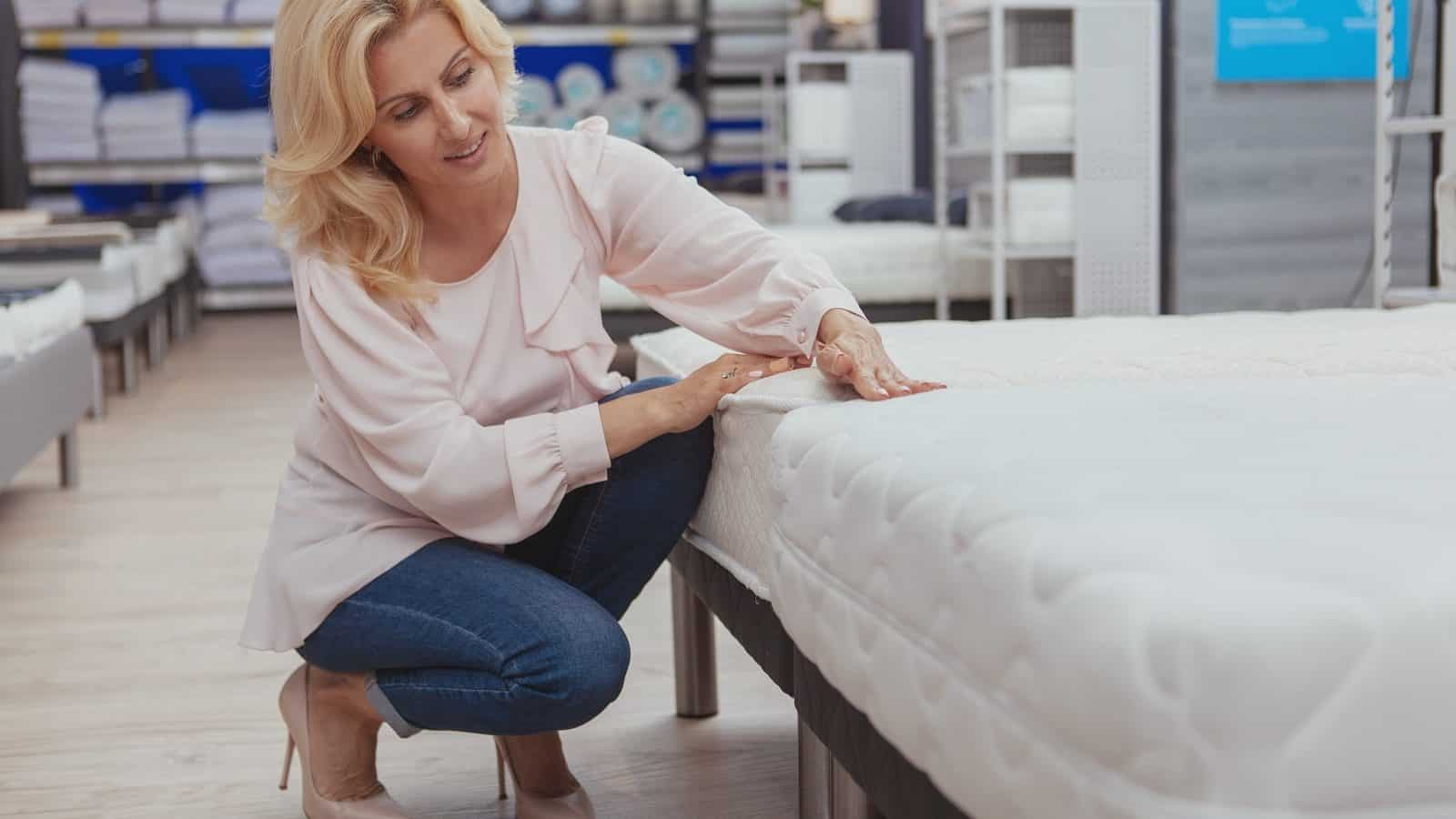 Mattress Thickness Guide