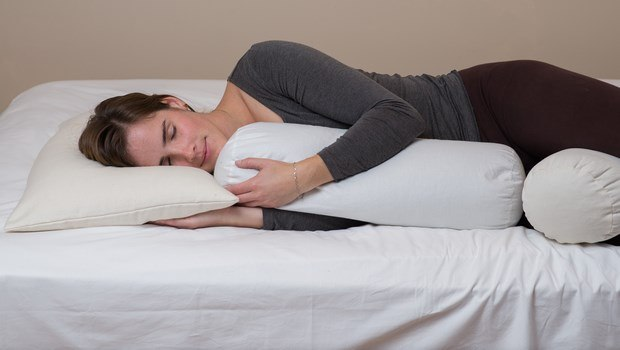 Optimize Your Bed To Help Maintain Your Sleeping Position