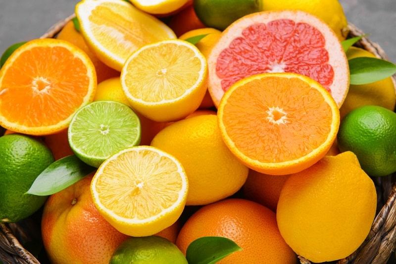 Oranges or Grapefruits