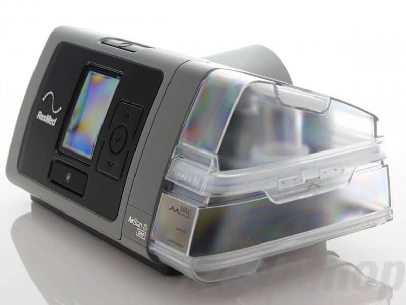 ResMed AirStart 10 CPAP with HumidAir