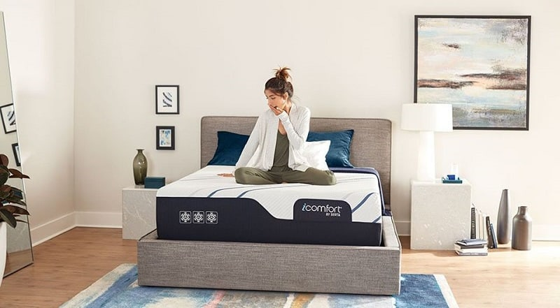 Sealy Vs Serta Beautyrest Which