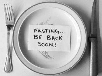 Try Fasting