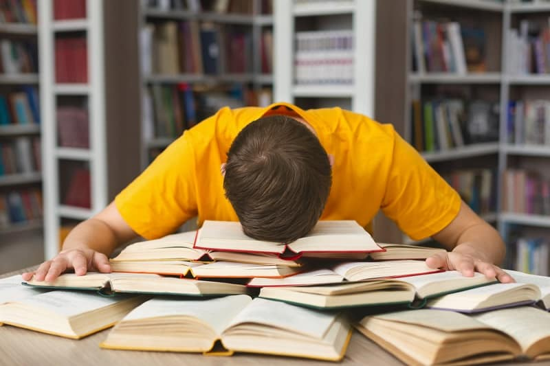 How Much Sleep Do College Students Need Poor Mental Health