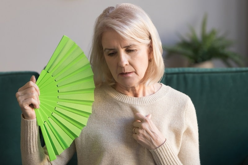Menopause and Hormonal Changes