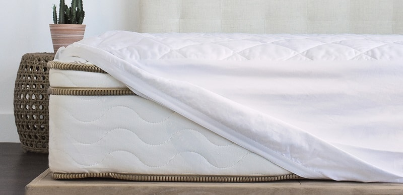 Saatva Mattress Topper