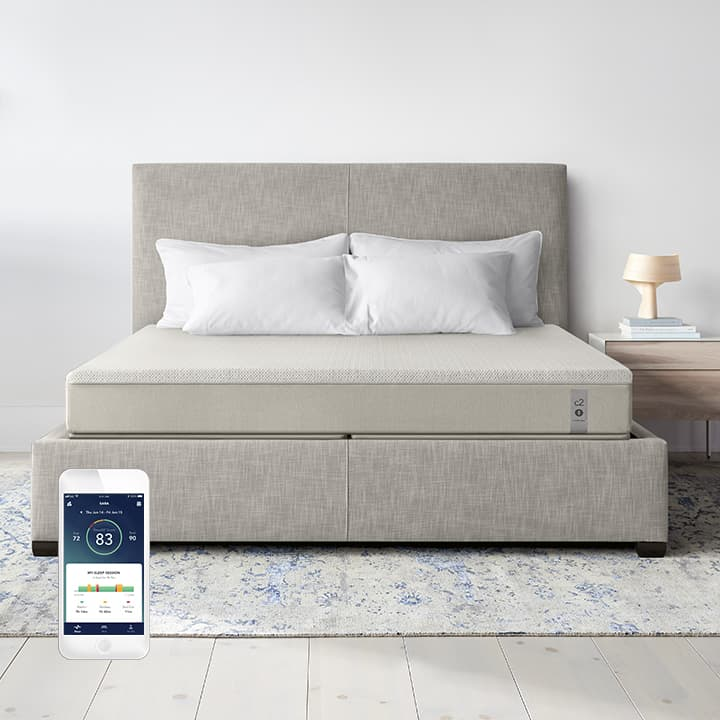 Sleep Number C2 Smart Bed