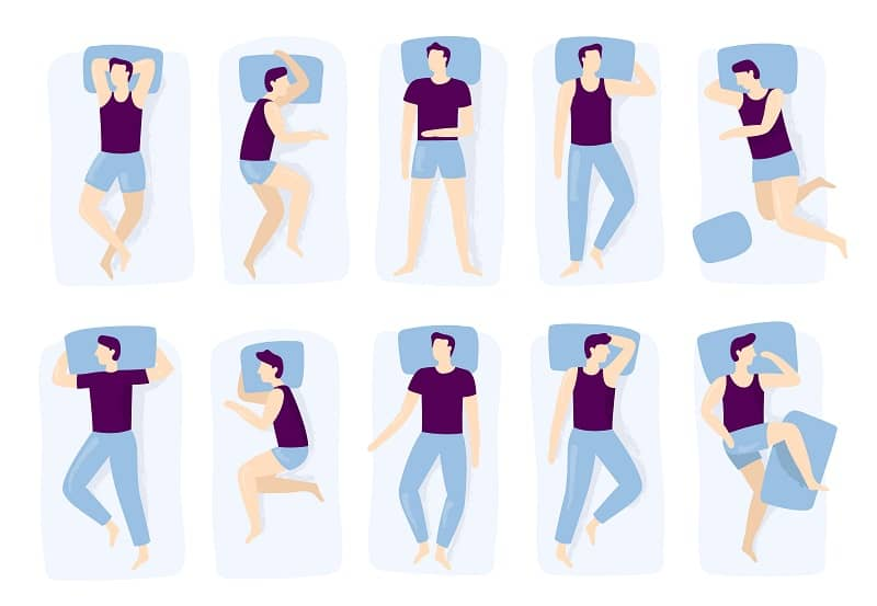 Sleeping Positions To Lose Belly Fat, Terry Cralle, MS, RN, CPHQ