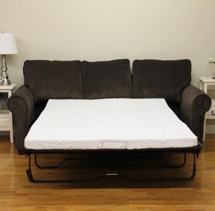 Best Sofa Bed Mattresses 2020 Sleep Options