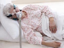 Coronavirus Concerns for Patients with Sleep Apnea