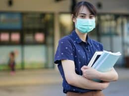 How College Students Can Prioritize Mental Health During the COVID-19 Outbreak