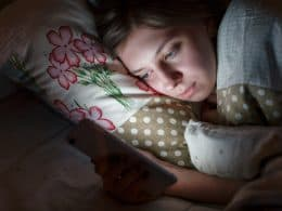 How To Fall Asleep When You're Not Tired