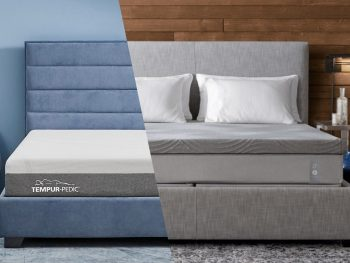 Tempur-Pedic vs Sleep Number
