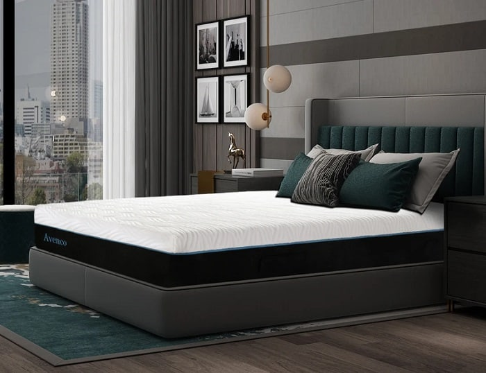 best mattress for side sleepers Avenco