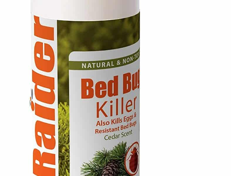 Bed Bug Killer by Eco Raider