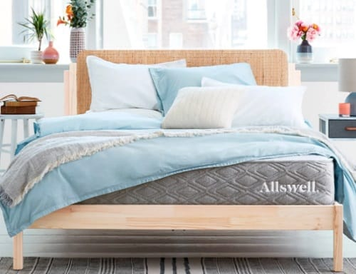 Best Hybrid Mattresses allswell