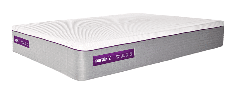 Best Hybrid Mattresses purple 2