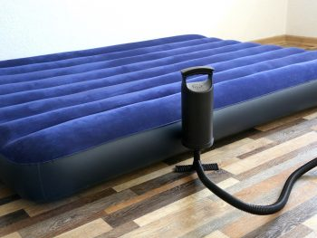 Best Inflatable Mattresses For Guests