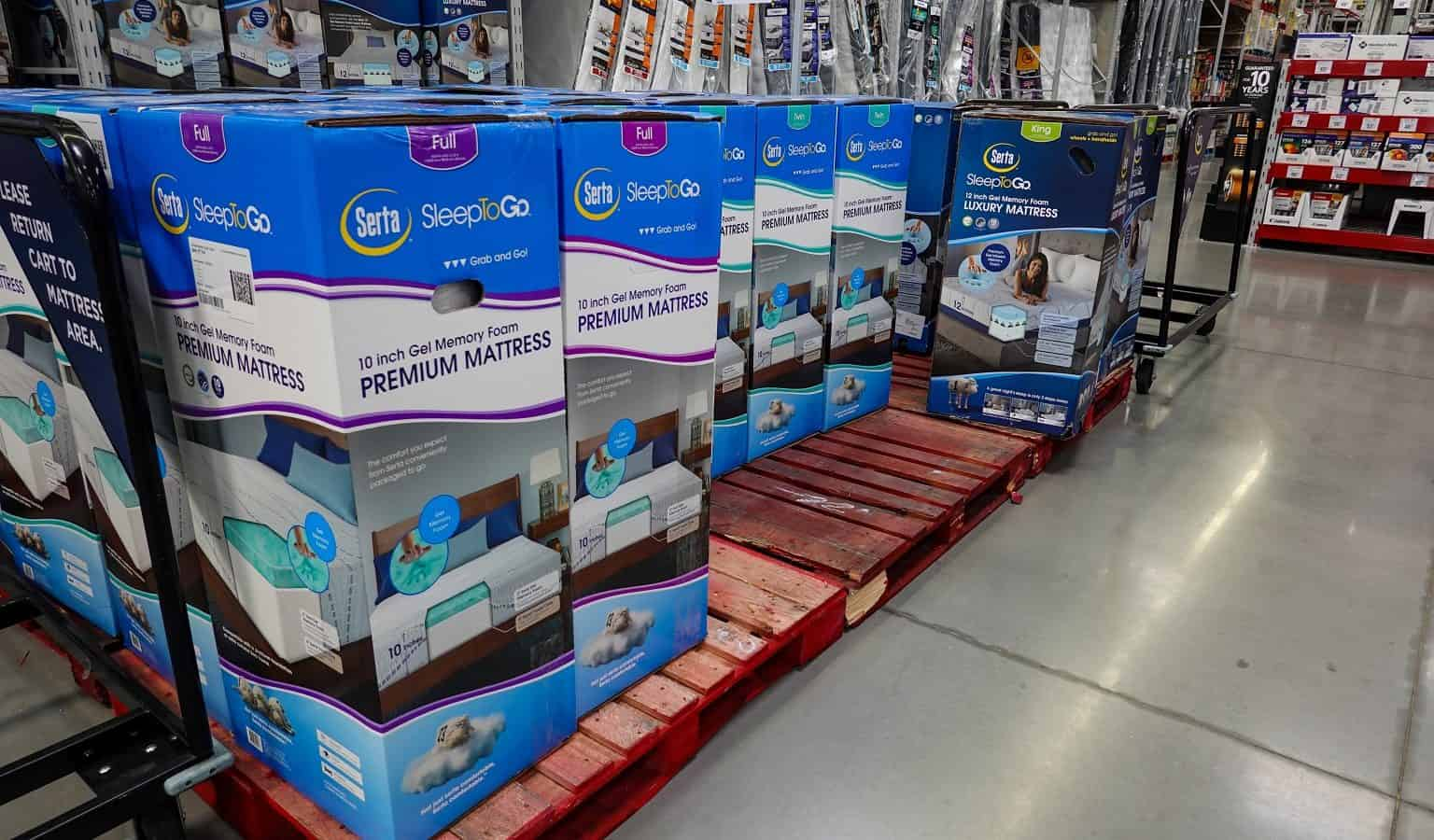 5 Best Boxed Mattresses 2021 We Recommend Mostly Around 200 Terry Cralle