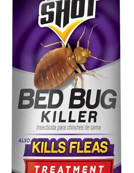 Hot Shot HG-96440 Bed Bug Killer Aerosol Spray