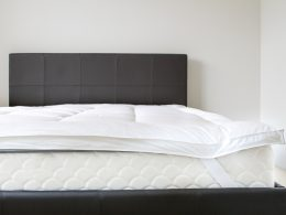 How to Keep Mattress Toppers from Sliding