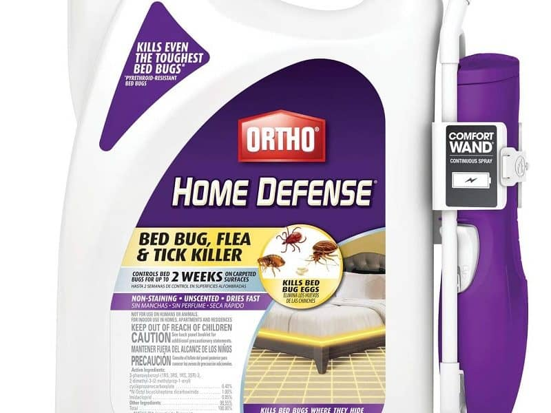 Ortho 0202510 Home Defense Bed Bug