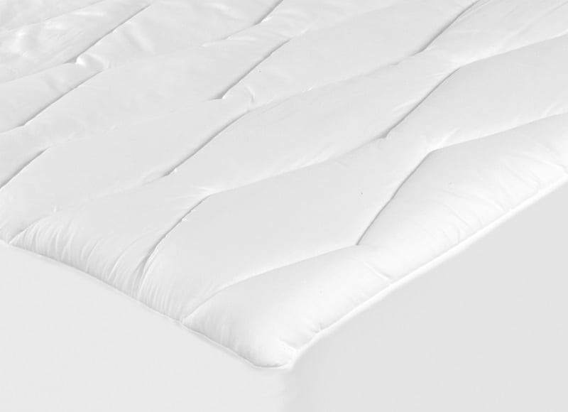 Sealy 100% Cotton walmart Best Cooling Mattress Toppers