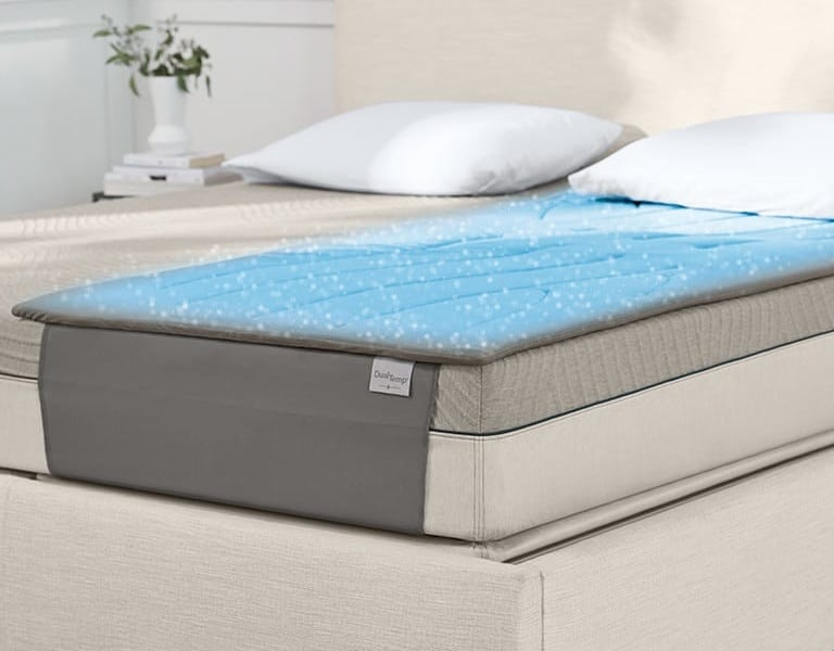 12 Best Cooling Mattress Toppers In 2020 Terry Cralle