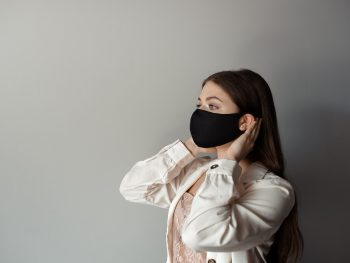 pm 2.5 filter mask