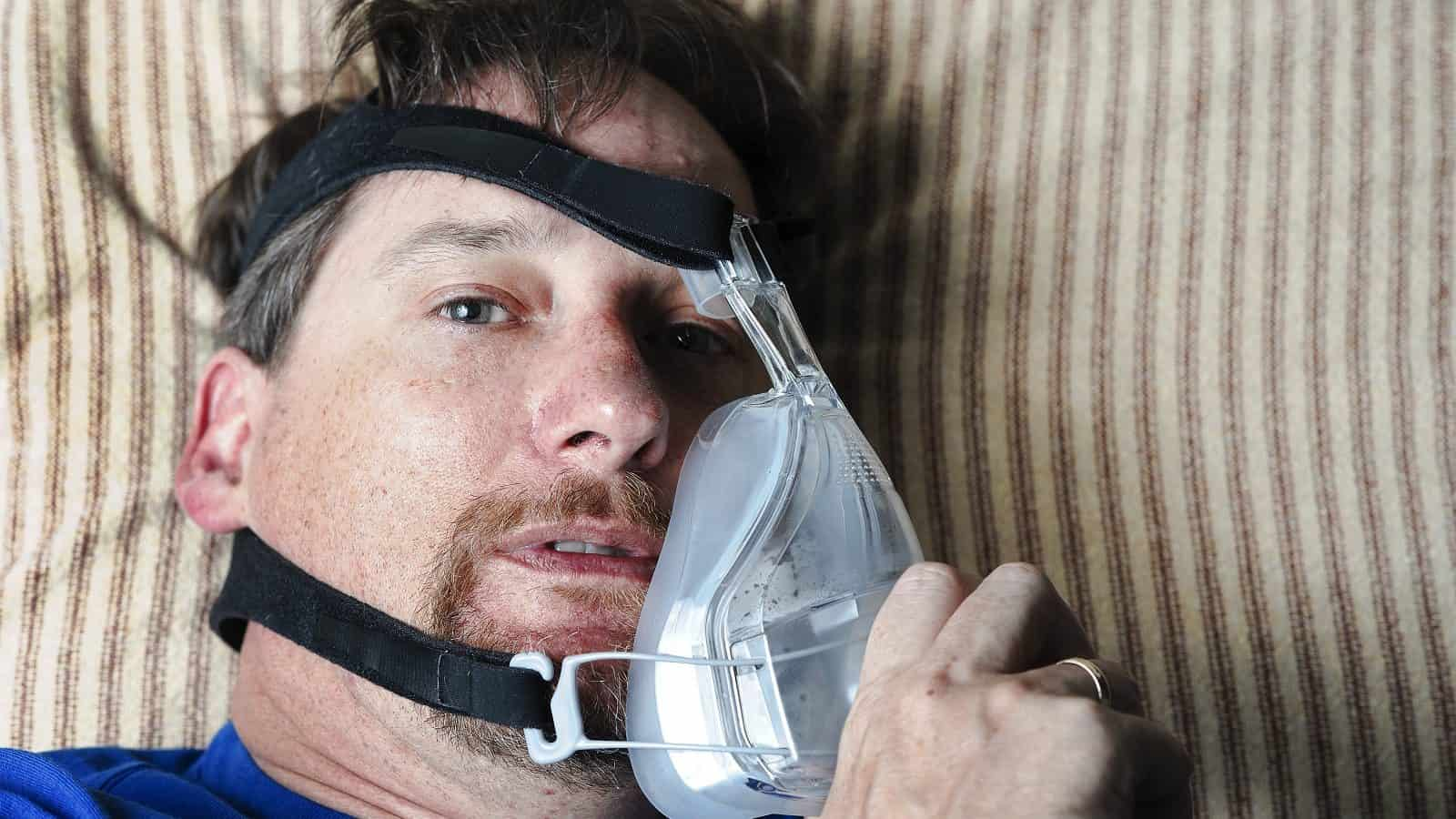 12 CPAP Side Effects You Should Know