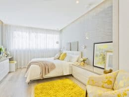 Best Feng Shui Colors for Bedrooms
