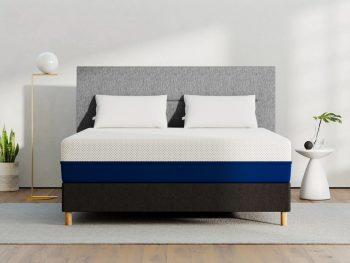 Best Memory Foam Mattress 1