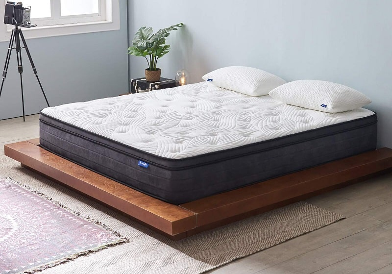 Best Pillowtop Mattress Sweetnight