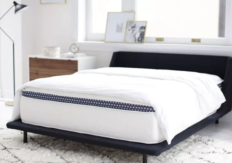 Best Pillowtop Mattress winkbed plus