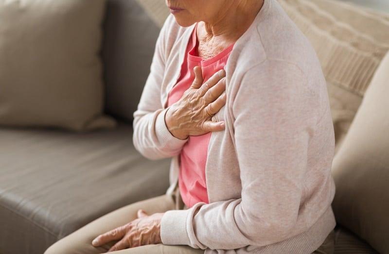 Chest Pain And Cardiac Arrhythmias