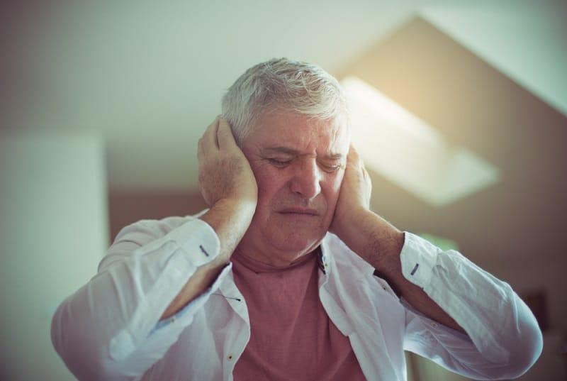 Headache And Ear Pressure