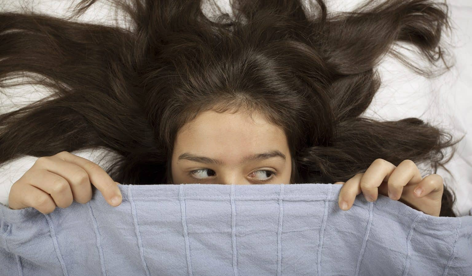 How to Overcome the Fear of Sleep