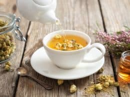 Is It Possible Chamomile Tea To Improve Your Sleep Quality