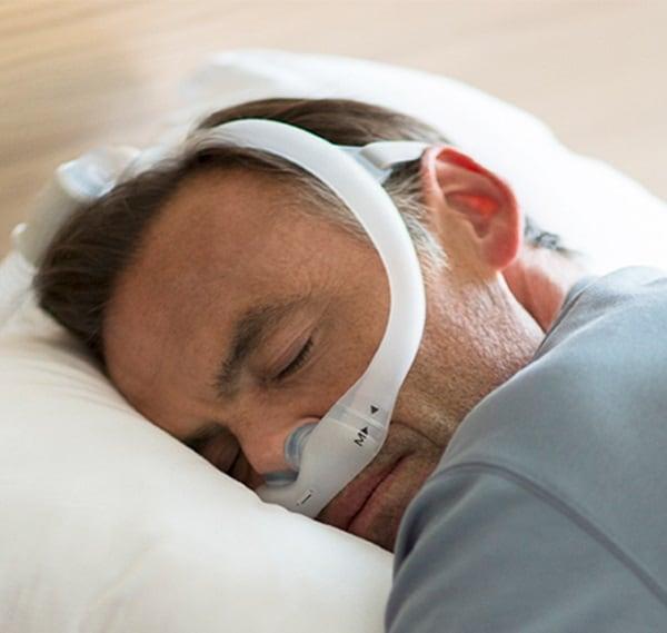 Philips Respironics DreamWear Gel Pillow Mask