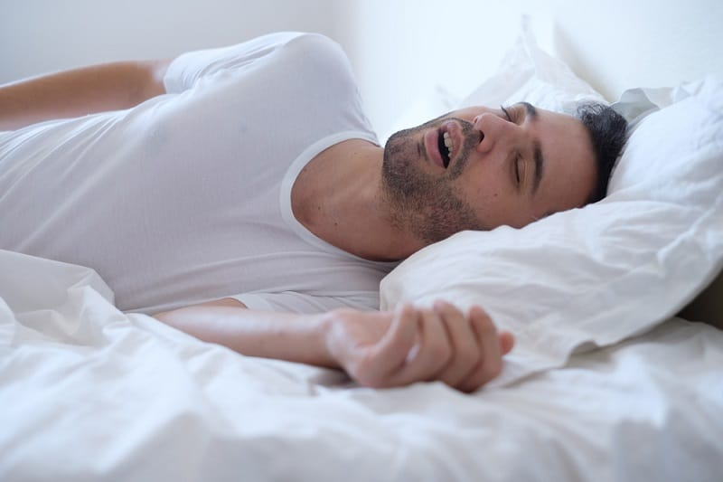 Snoring Facts And Solutions