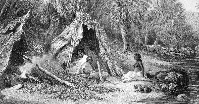 indigenous and nomadic people