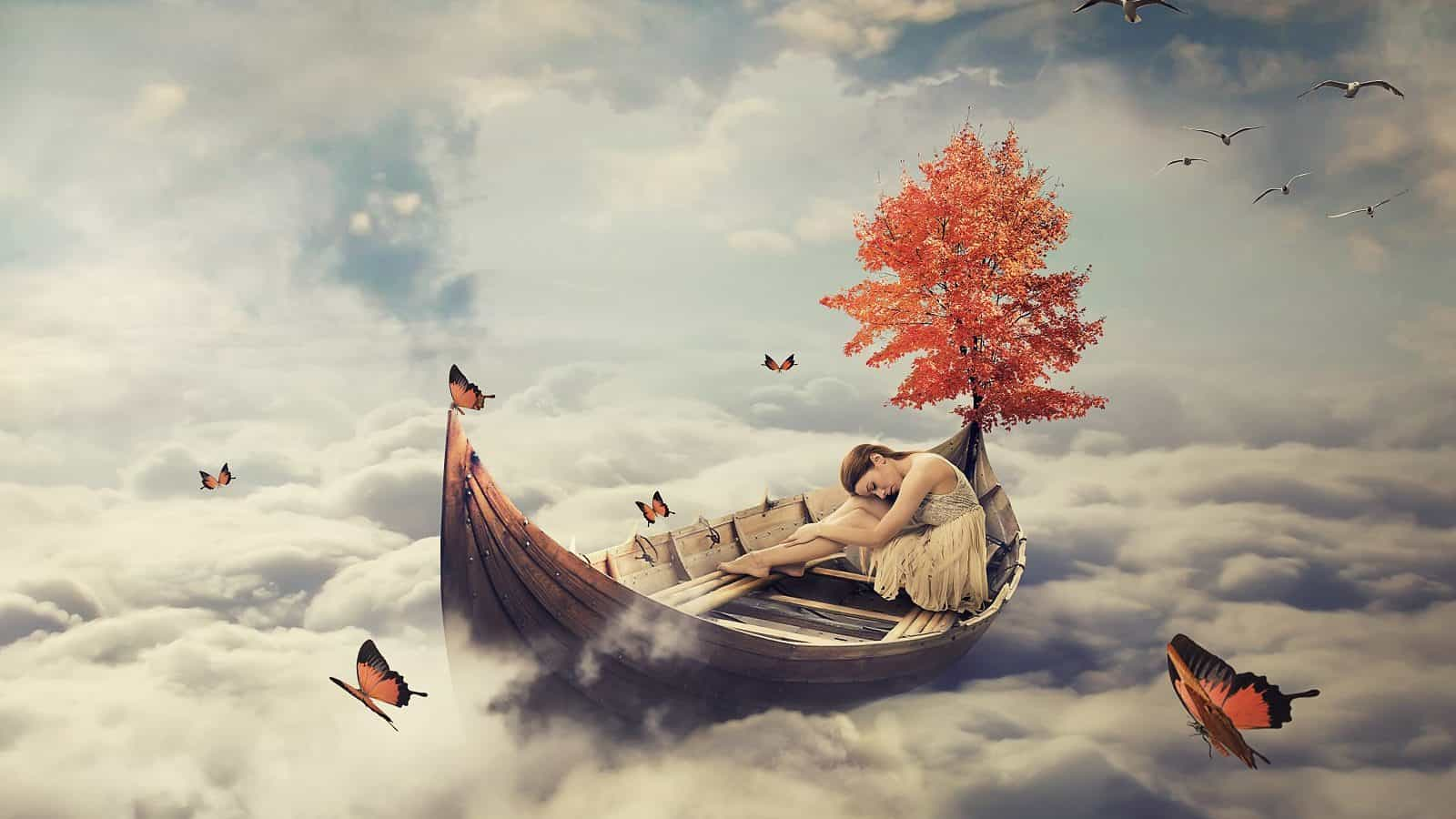 Do Dreams Affect Sleep Quality