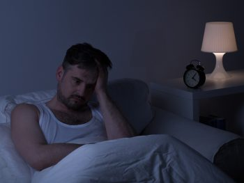 How to Sleep Through the Night Without Waking Up