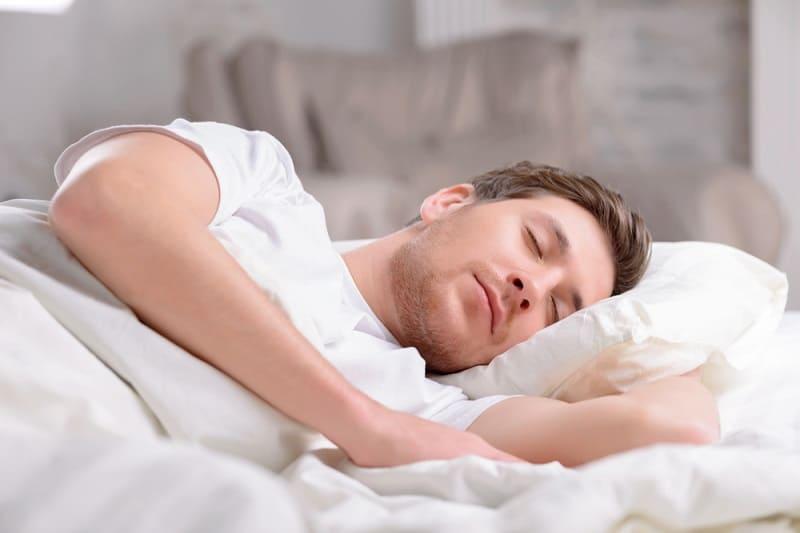 How to Sleep with an Ear Infection side sleep