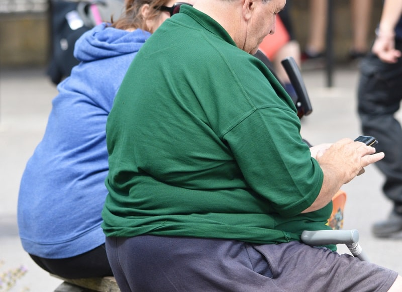 Increased Risk Of High Blood Pressure And Type 2 Diabetes