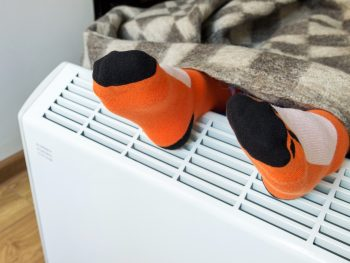 Reasons and Solutions to Cold Feet in Bed