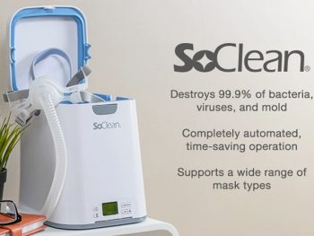 SoClean 2 CPAP Cleaner Review